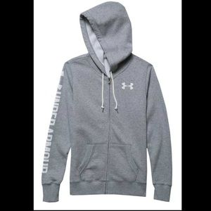 NWT Under Armour sweatshirt size extra large